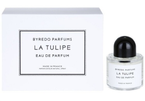 La Tulipe LUXE