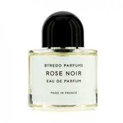 Rose Noir TESTER