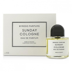 Sunday Cologne Present Pack Luxe