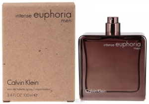Euphoria Men Intense 100ml EDT Tester (тестер)