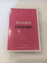 Chance Eau Vive 2ml