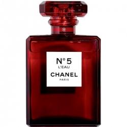 No.5 L`Eau Red Edition