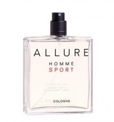 Allure Homme Sport Cologne TESTER