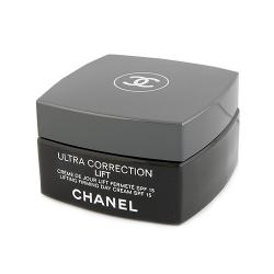 Уход за кожей лица Chanel Дневной крем для лица; подтягивает, тонизирует, смягчает