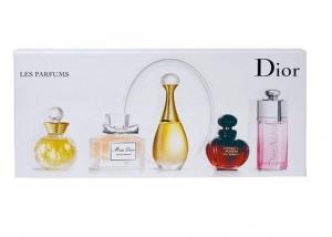 5 in 1 Les Parfums