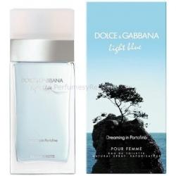 Light Blue Dreaming in Portofino edt