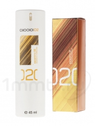Escentric 02 45 ml
