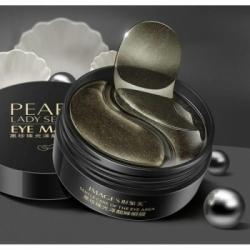 Image pearl lady series eye mask патчи для глаз