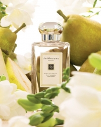 English Pear & Freesia 100ml LUXE