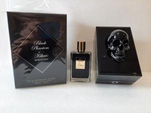 Black Phantom ( с черепом ) LUXE