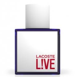 Live Lacoste 100ml EDT Tester ( тестер )