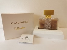 Ylang In Gold 100ml LUXE