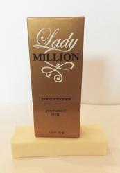 Мыло для рук ручной работы Lady Million