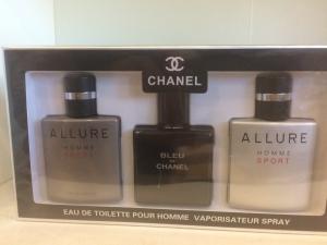 "3in1 for men ""Chanel"""