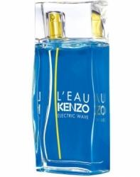 L'Eau par Kenzo Electric Wave pour Homme