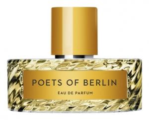 Poets Of Berlin  Tester