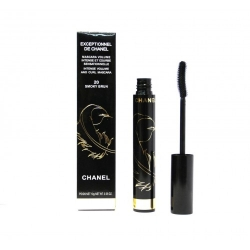 exceptionnel de chanel 20 smoky brun ( перо )