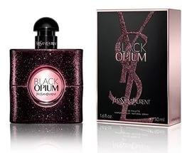 Black Opium eau de toilette
