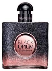 Black Opium Floral Shock TESTER
